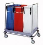 Carro de lencería | CP-110-3