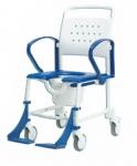 Silla de ruedas para baño | SP-7-2