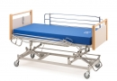 CAMA ALTURA REGULABLE MODELO AP585-MR