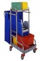 Carro de la limpieza | CP-570