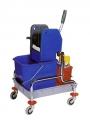 Carro de la limpieza | CP-410