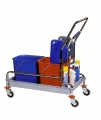 Carro de la limpieza | CP-400